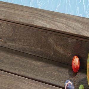 terrasse en bois padouck bois exotique